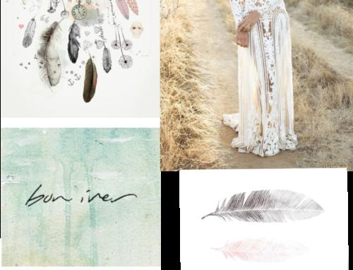 Boho, bohemian  – katalog stylu w 4 wcieleniach
