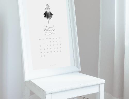 Kalendarz – do pobrania lub wydruku