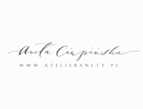 Logo Aneta Ciupińska