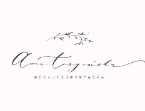 Identyfikacja wizualna Anna Targońska