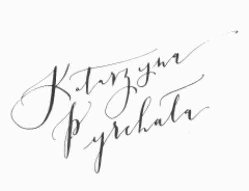 Logo Katarzyna Pyrchała